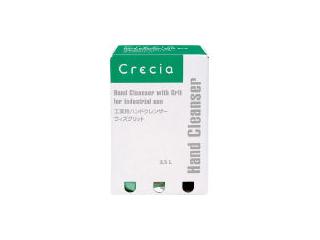 Crecia/日本製紙クレシア 工業用クレンザー ウィズグリット 05114