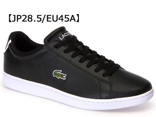 LACOSTE/ラコステ CARNABY EVO BL 1 (ブラック) SPM1002 サイズ45A(28.5)