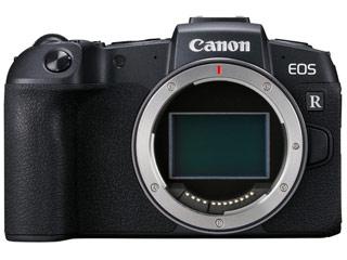 【EOS RPキャッシュバック&プレゼントキャンペーン中!6月30日まで】 CANON/キヤノン EOS RP ボディー ミラーレスカメラ 3380C001