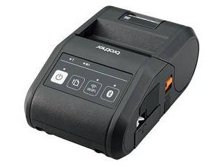 brother ブラザー 3インチ感熱モバイルプリンター(レシート専用) Wi-Fi/Bluetooth(MFi対応)/USB RJ-3050Ai