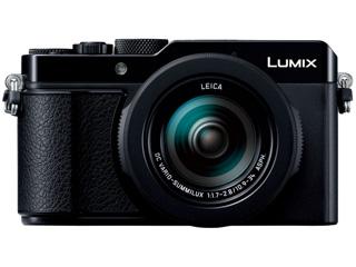 Panasonic/パナソニック DC-LX100M2 LUMIX/ルミックス デジタルカメラ 【LX100II】