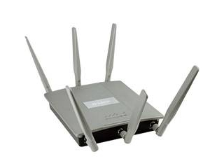 D-Link/ディーリンクジャパン 【キャンセル不可商品】a/b/g/n/ac 対応無線AP(リミテッドライフタイム保証) DAP-2695