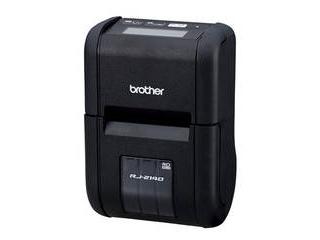 brother ブラザー 2インチ幅感熱モバイルプリンター USB/Wi-Fi RJ-2140