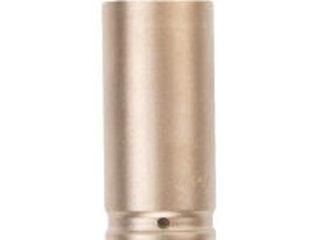AMPCO/アンプコ 防爆インパクトディープソケット 差込み12.7mm 対辺11mm AMCDWI-1/2D11MM