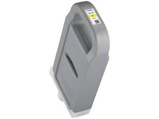 CANON/キヤノン 大判プリンターTX-4000用 インクタンク 顔料イエロー PFI-710 Y