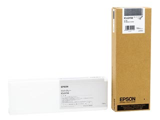 EPSON/エプソン PX-H10000/H8000用インク 700ml ライトグレー 納期にお時間がかかる場合があります