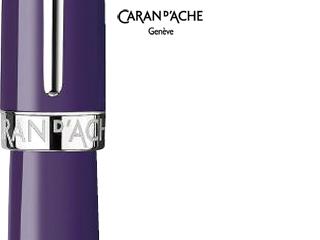 CARAN dACHE/カランダッシュ 【Leman/レマン】ライラック メカニカルペンシル 4769-110