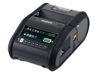 brother/ブラザー 3インチ感熱モバイルプリンター(ラベル/レシート兼用) Wi-Fi/Bluetooth(MFi対応)/USB RJ-3150Ai