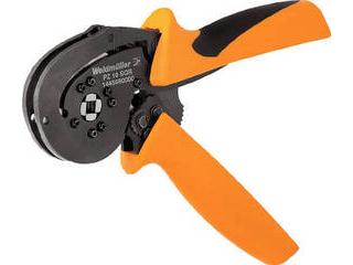 Weidmuller/ワイドミュラー 圧着工具 PZ 10 SQR 0.14~10sqmm 1445080000