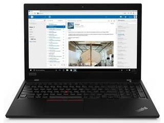 Lenovo レノボ 15.6型ノートPC ThinkPad L590 (Core i3-8145U/4GB/500GB/Win10Pro) 20Q7S02B00 単品購入のみ可(取引先倉庫からの出荷のため) クレジットカード決済 代金引換決済のみ