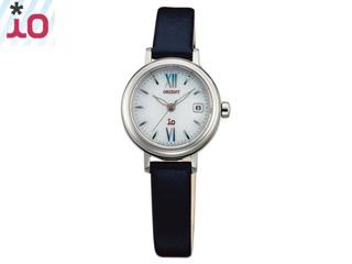 ORIENT/オリエント 【正規品】【WI0081WG】 腕時計 ソーラー IO NATURAL & PLAIN 【LADYS/レディース】