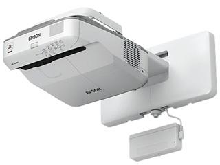 EPSON/エプソン 【キャンセル不可商品】ビジネスプロジェクター 3500lm WXGA EB-695WT