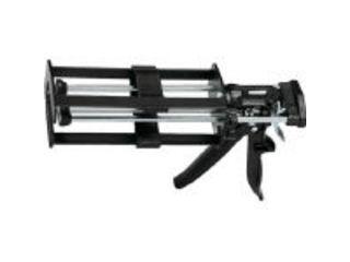 【組立・輸送等の都合で納期に4週間以上かかります】 unika/ユニカ 【代引不可】レジンA インジェクションガン400(PE400用)RA-GUN400 RA-GUN400