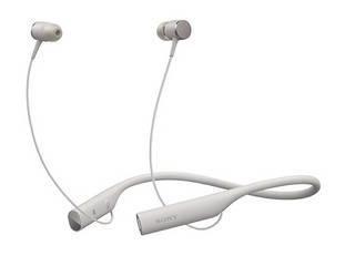 SONY/ソニー 2-way USBオーディオ&ワイヤレスステレオヘッドセット シルキーベージュ SBH90C-C