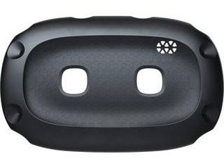 VIVE COSMOSを本製品プレート交換することで 新作 既存のベースステーション環境でのトラッキングが可能になる製品です HTC エイチ ティー シー 99HARM008-00 クレジットカード決済 代金引換決済のみ 単品購入のみ可 外部トラッキングフェースプレート 同一商品であれば複数購入可 ショッピング Cosmos