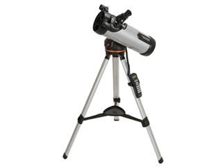 CELESTRON/セレストロン CE31150A 114LCM 天体望遠鏡 メーカー直送品のため【単品購入のみ】【クレジット決済・銀行振込のみ】 【日時指定不可】商品になります。