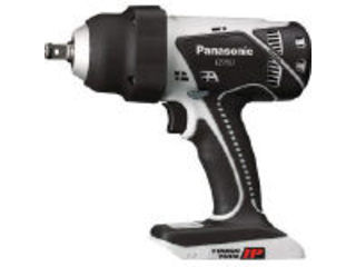 Panasonic/パナソニック ナショナル 18V充電インパクトレンチ(本体のみ) EZ7552X-H