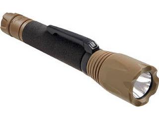 ASP/アメリカンシステムズ&プロシージャーズ LEDライト ポリトライアド 単3タイプ コヨーテ 35616