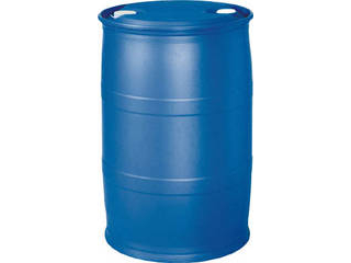 SEKISUI/積水成型工業 【代引不可】ポリドラム SPD200-3 ブルー B3220000