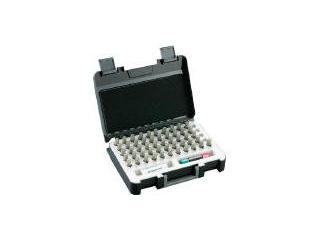 NIIGATA SEIKI/新潟精機 SK ピンゲージセット 6.00~6.50(0.01mmステップ計51本) AA-6A
