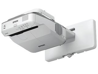 EPSON/エプソン ビジネスプロジェクター 3500lm WXGA EB-685WT