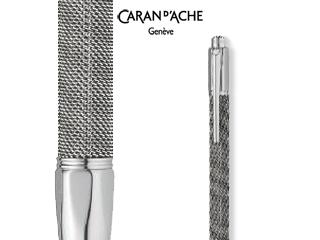 CARAN dACHE/カランダッシュ 【Varius/バリアス】アイバンホー シルバー メカニカルペンシル 4460-014