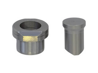 KAMEKURA/亀倉精機 ポートパンチャー用標準替刃 穴径20mm N-20