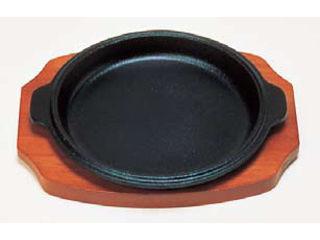 ショップ 三和精機製作所 S ステーキ皿 渕付丸型 B 15cm 大幅値下げランキング