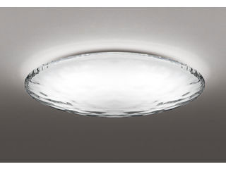 ODELIC/オーデリック OL291350BC LEDシーリングライト アクリル透明/乳白【~6畳】【Bluetooth 調光・調色】※リモコン別売