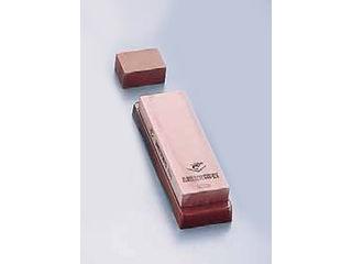 NANIWA/ナニワ研磨工業 超セラミックス砥石 台付(修正用砥石付) #3000 仕上(ピンク)