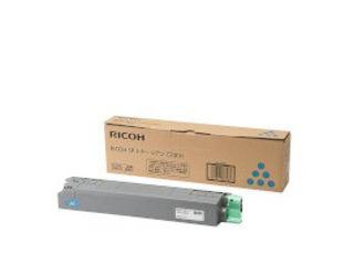 RICOH/リコー RICOH SP トナー シアン C740H 600585