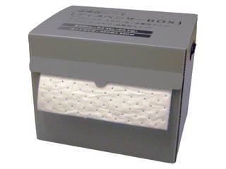 JOHNAN/ジョウナン 油吸収材 アブラトール ディスペンサーボックス入り (1個入) PCR-40D