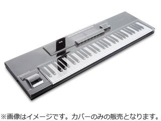 DECKSAVER/デッキセーバー DS-PC-KONTROLS61MK2 MIDIコントローラ用耐衝撃カバー