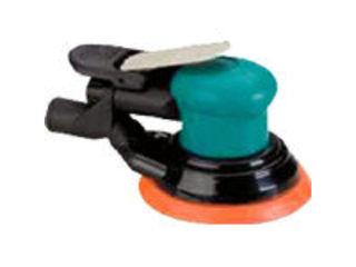 Noritake/ノリタケコーテッドアブレーシブ 【NCA】ダブルアクションサンダー 集塵機接続タイプ SPRT5CVPMG