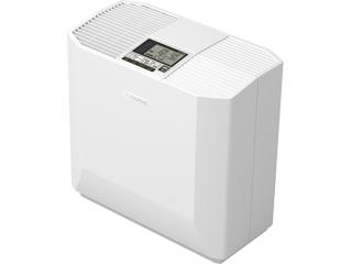 三菱重工 SHK70SR(W) roomist(ルーミスト)ハイブリッド式加湿器 クリアホワイト おもに12畳用