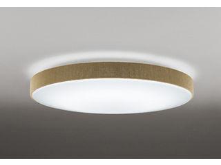 ODELIC/オーデリック OL251674BC1 LEDシーリングライト チノベージュ【~8畳】【Bluetooth 調光・調色】※リモコン別売