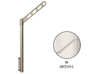 KAWAGUCHI/川口技研 EP-L55-W 腰壁用ホスクリーン 上下式 EP型ロングタイプ (ホワイト)