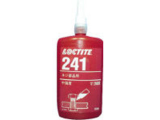 Henkel/ヘンケル LOCTITE/ロックタイト ネジロック剤 241 250ml 241-250