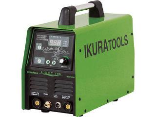 IKURA/育良精機 【代引不可】ライトティグLT201F(40051) ISK-LT201F