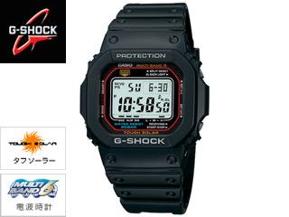 CASIO/カシオ 【G-SHOCK/5600シリーズ】 GW-M5610-1JF 【casio1203】 【RPS160325】 【正規品】【お取り寄せ商品】