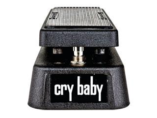 Jim Dunlop/ジム ダンロップ GCB95 Cry Baby 【ワウペダル】【クライベイビー】