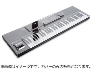 DECKSAVER/デッキセーバー DS-PC-KONTROLS49MK2 MIDIコントローラ用耐衝撃カバー