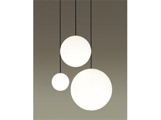 Panasonic/パナソニック LGB19371BF LED(電球色)吹き抜け用シャンデリア MODIFY ブラック【S・M・Lサイズ】【~4.5畳】