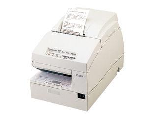 EPSON/エプソン レシート/ジャーナル・スリッププリンター/RS232C/電源・IFケーブル別売 TMU675