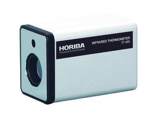 HORIBA/堀場製作所 放射温度計 汎用タイプ IT-480W