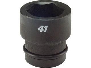 FLASH TOOL/フラッシュツール インパクト ショートソケット差込角25.4mm対辺80mm 3.3 1/1WS-80