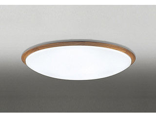 ODELIC/オーデリック OL251621BC LEDシーリングライト チェリー色【~12畳】【Bluetooth 調光・調色】※リモコン別売