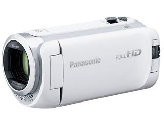 Panasonic/パナソニック HC-WZ590M-W(ホワイト) デジタルハイビジョンビデオカメラ ビデオカメラ 納期にお時間がかかる場合があります