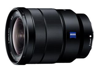 SONY/ソニー SEL1635Z Vario-Tessar T* FE 16-35mm F4 ZA OSS 【バリオ・テッサ―】