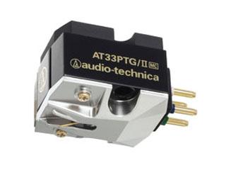 audio-technica/オーディオテクニカ AT33PTG/II